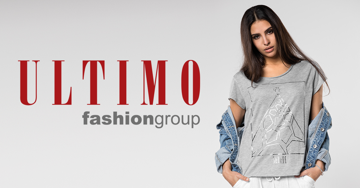 Ultimo Fashion Gmbh